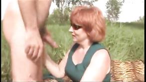 amante maturo porno