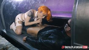 masturbazione femminile allorgasmo