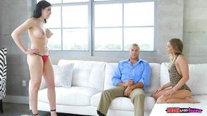 interrazziale sesso anale immagini
