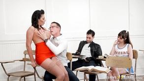 gratis sesso video in HD