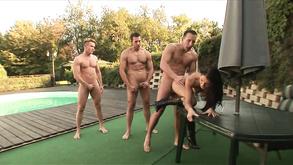 Gay porno casa video