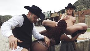 Kortney Kane sesso anale