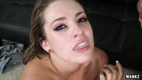 nero porno Puma stella